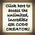 Douglas E. Castle's Incredible QR Code Creator Wizard