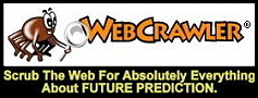 WebCrawler - Scrub The Entire Web For Everything About Future Prediction