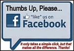 FACEBOOK LIKE BUTTON - GENERAL
