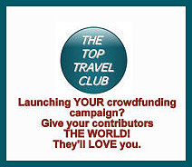 The Top Travel Club Crowdfunding Button Link [1]