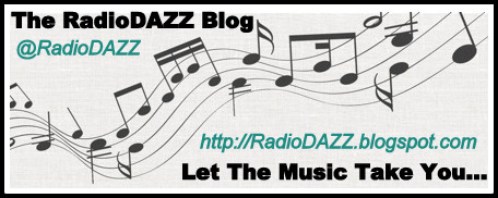 RadioDAZZ Banner - Your Uncle DAZZ - RadioDAZZ.blogspot.com - Douglas E. Castle